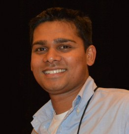 Rajesh Ponnurangam