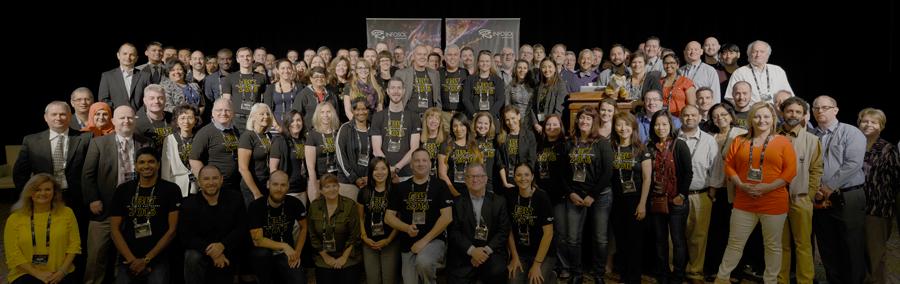 IBIS 2016 Group Photo