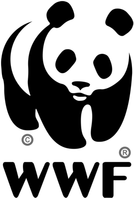 World Wildlife Fund Logo IBIS