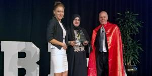 Dashboard Awards Winner 2017