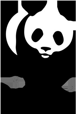 World Wildlife Fund Logo IBIS