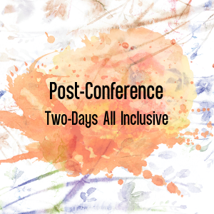 IBIS 2019 Post Conference Registration