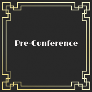 IBIS 2020 Pre Conference Roaring 20s