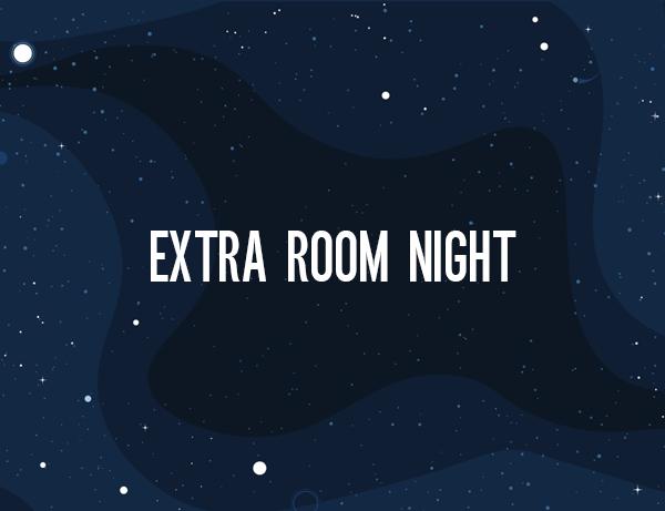 IBIS 2021 Extra Room Night