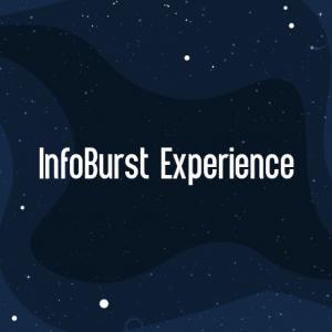 IBIS 2021: The InfoBurst Experience