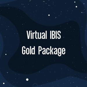 Virtual IBIS 2021 Gold Package