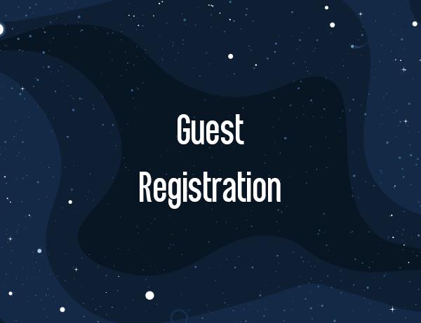 IBIS 2021 Guest Registration