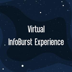IBIS 2021 Virtual InfoBurst Experience